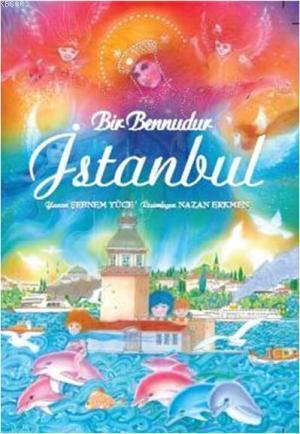 Bir Bennudur İstanbul (Ciltli)