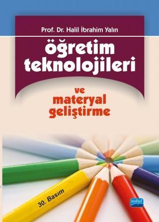 Öğretim Teknolojileri ve Materyal Geliştirme