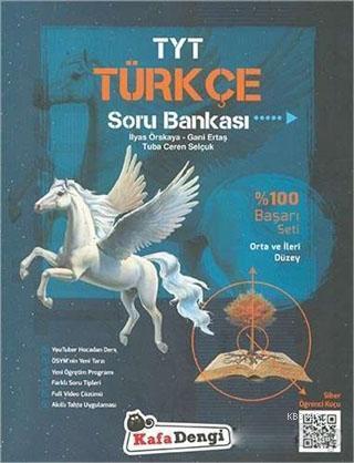 TYT Türkçe Soru Bankası Orta ve İleri Düzey