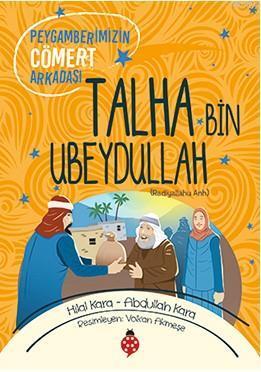 Talha Bin Ubeydullah