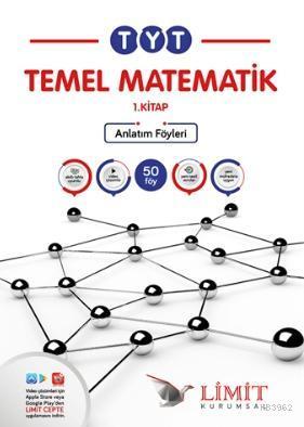 Limit TYT Matematik 1. Kitap Kurumsal Anlatım Föyleri