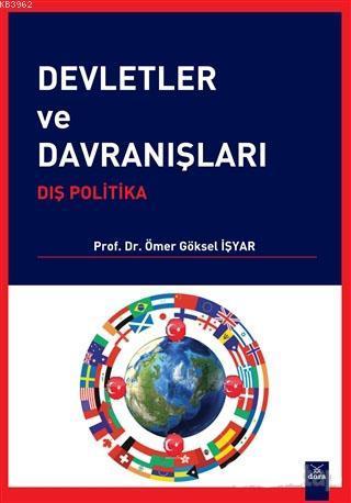 Devletler ve Davranışları; Dış Politika