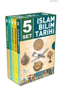 İslam Bilim Tarihi 5 Kitap (750-2017)