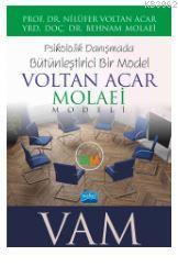 Voltan Acar - Molaei (Vam) Modeli; Psikolojik Danışmada Bütünleştirici Bir Model