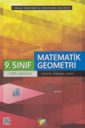 9. Sınıf Matematik Geometri Soru Bankası