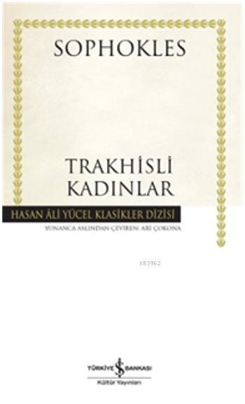 Trakhisli Kadınlar (Ciltli)