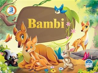 Bambi 3 Boyutlu