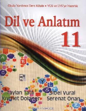 11. Sınıf Dil ve Anlatım