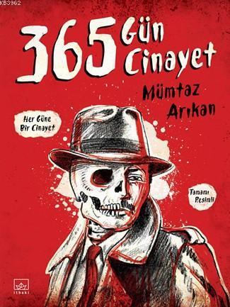365 Gün 365 Cinayet