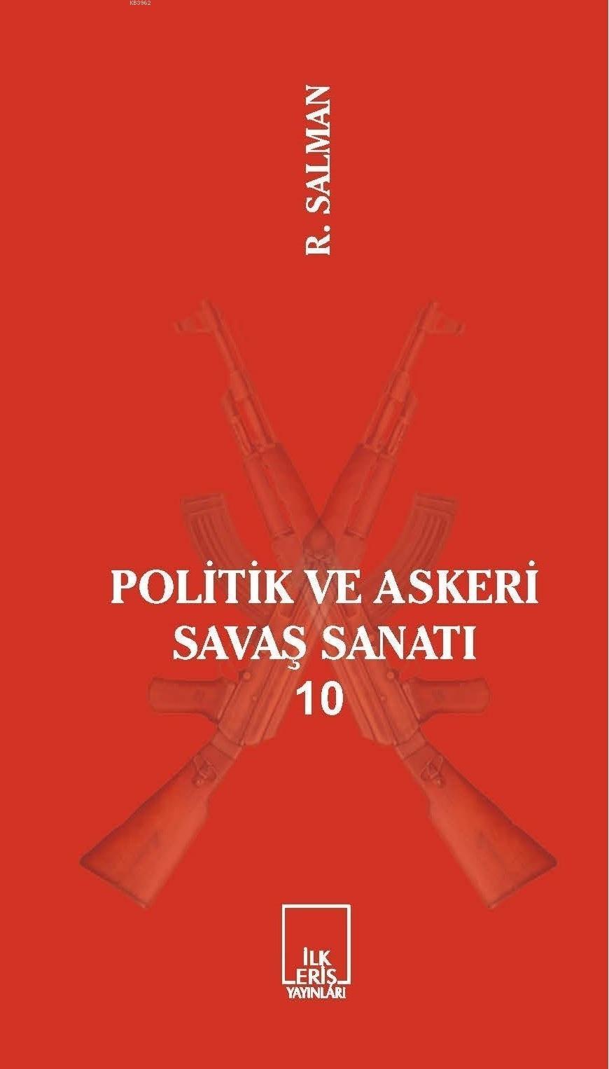 Politik ve Askeri Savaş Sanatı 10