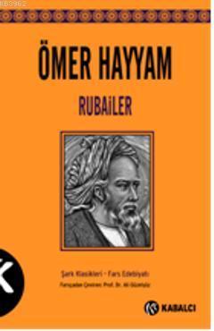 Ömer Hayyam - Rubailer