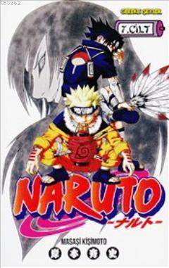 Naruto Cilt 7: Gidilmesi Gereken Yol