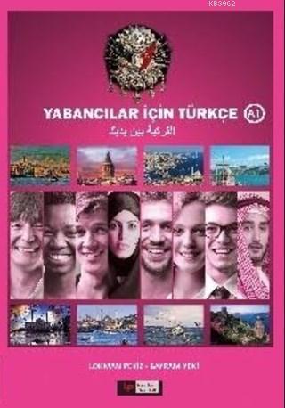 Yabancılar İçin Türkçe A1