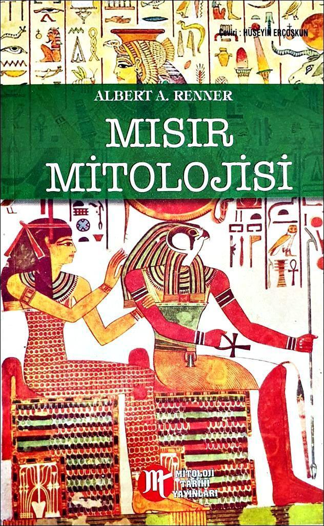 Mısır Mitolojisi