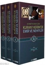 Kur'an-ı Kerimde Emir ve Nehiyler