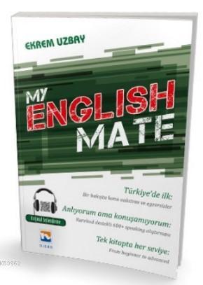 My English Mate