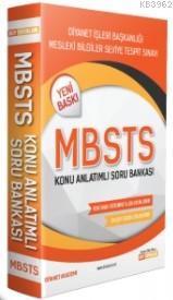 MBSTS Konu Anlatımlı Soru Bankası