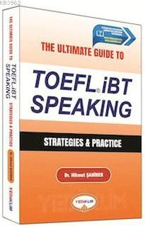 TOEFL İBT Speaking