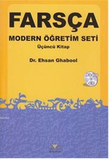 Farsça Modern Öğretim Seti; Üçüncü Kitap