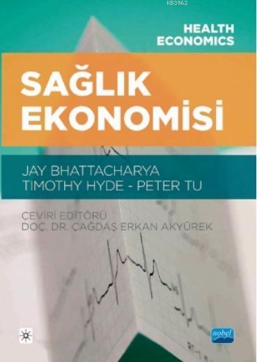 Sağlık Ekonomisi - Health Economics