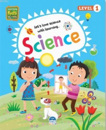 Learning Kids; Science - Level 1