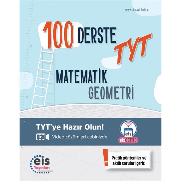 EIS - YKS 100 Derste TYT Matematik - Geometri