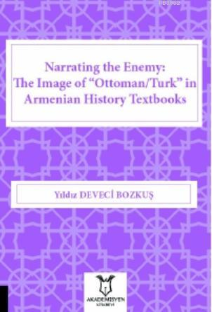 Narrating the Enemy: The Image of