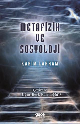 Metafizik ve Sosyoloji