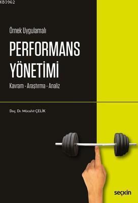 Örnek Uygulamalı Performans Yönetim