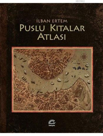 Puslu Kıtalar Atlası (Çizgi Roman)