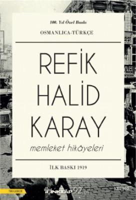 Memleket Hikayeleri Osmanlıca - Türkçe