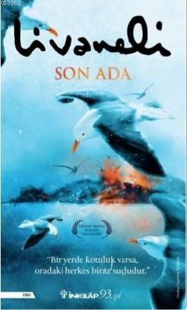 Son Ada - Ciltli