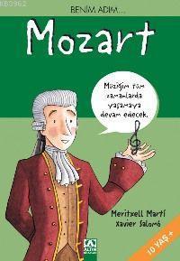 Benim Adım Mozart