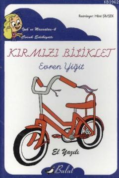 Kırmızı Bisiklet (El Yazısı)