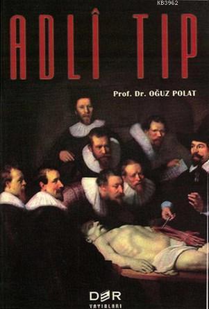 Adli Tıp