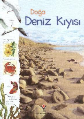Doğa - Deniz Kıyısı