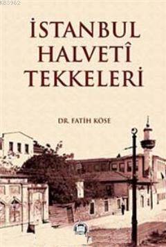 İstanbul Halveti Tekkeleri