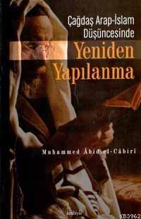 Çağdaş Arap-islam Düşüncesinde Yeniden Yapılanması