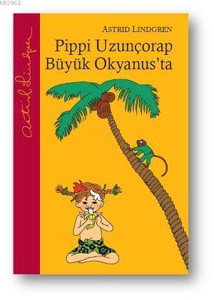 Pippi Uzunçorap Büyükokyanusta