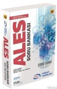 2018 ALES Soru Bankası