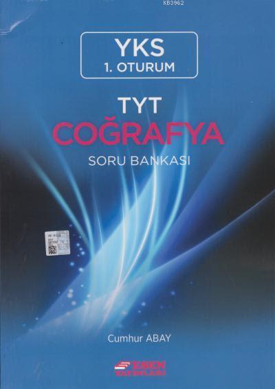 YKS-TYT Coğrafya Soru Bankası 1. Oturum