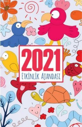2021 Akademik Ajanda - Gökyüzü