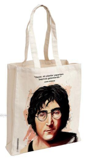 John Lennon - Aforizma Bez Çanta