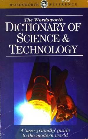 Dictionary Of Science&technology