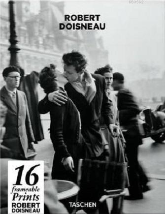 Robert Doisneau; Poster Box