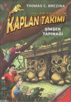 Kaplan Takımı - Şimşek Tapınağı