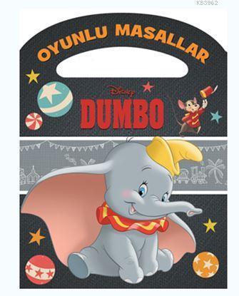 Dısney Dumbo; Oyunlu Masallar