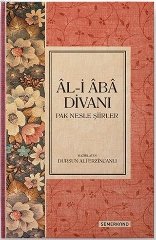 Al-i Aba Divanı; Pak Nesle Şiirler