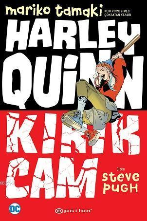 Harley Quinn: Kırık Cam