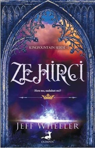 Zehirci - Kingfountain Serisi 1